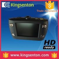 Anti-Shock/Still Photo Capturing/Video Out/Motion Detection/720P/HD USB2.0 he mini lcd car dvr