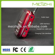portable audio, video speaker