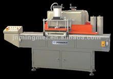 newest 2012 aluminium pvc automatic end milling machine