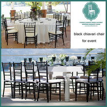 wholesale wedding banquet chair antique chiavari chair