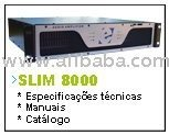 Amplifier Slim 8000 Etelj