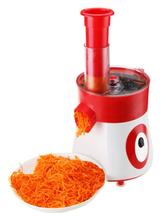 2 in 1 vegetable Slicer and frozen fruit maker frozen dessert maker ice cream maker