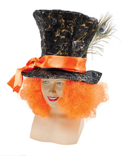 Tea party mad hatter hats the Alice in Wonderland Mad Hatter Hats HT2464