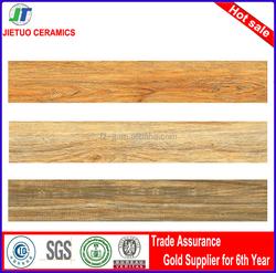 150x600 china wood look kajaria ceramic non-slip vinyl flooring hospital tile low price top grade