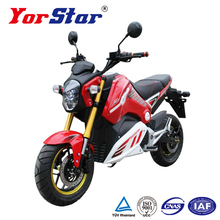 Excellent After-sale Service adult electric motorcycle