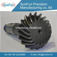 High pricision pom engineering plastic cnc turning machinery