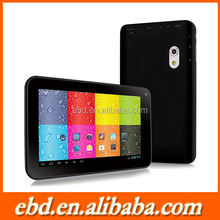 Wholesale 7 inch Tablet PC Allwinner A23 Dual Core Android 4.2 skype tablet pc download CE ROHS