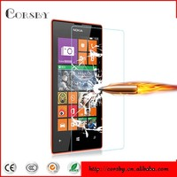 2.5D 9H Tempered glass screen protector LCD guard film for Nokia Lumia 930