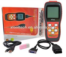 Mercedes Benz Diagnostic Tool Code Reader OBD OBD2 OBDII CAN BUS PS100