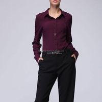 Latest most popular blouse for women bangkok