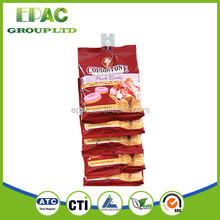 Sublimation!!! Customized Colorful acrylic frozen food dividing strip