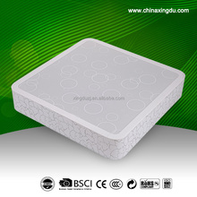 white square surface mounted led ceiling light 30W with CE