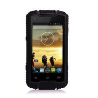 4INCH outdoor walkietalkie cdma 450mhz waterproof android mobile smart phone