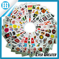 Custom car body sticker paper ,car sticker, sticker cars with your design