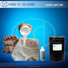 rtv silicone rubber for GRC Fountain mold