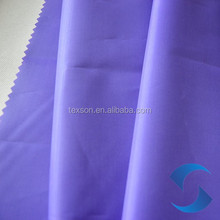 190T Polyester Taffeta Raincoat Fabric
