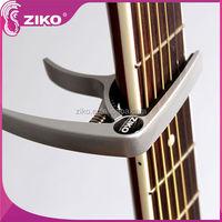 world musical instrument korea hot sale guitar capo