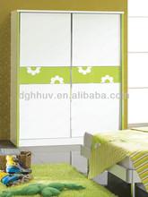 El patrón decorativo de revestimiento uv junta para mueble de cocina/armario