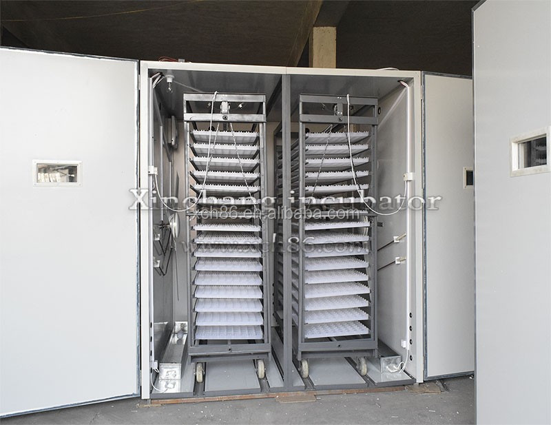 Cheap Price 9856 Eggs Incubator  CE Approved  For Sale