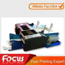High quality Made in China useful business cd label and cd dvd printing machine