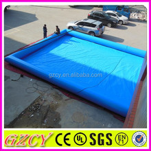 High Quality Inflatable Adult Swimming Pool