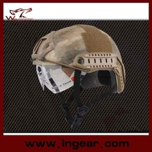 Airsoft Paintball Military Helmet Safety Helmet With Visor
