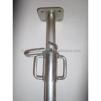 adjustable post shore steel props