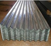 SGCC Metal Building easy operation /waterproof corrugated roofing