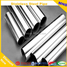 Made In China 310S Stainless Steel Pipe/Tube