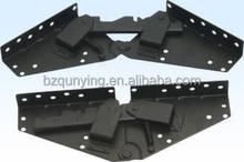Adjustable sofa bed folding hinge, sofa bed back hinge