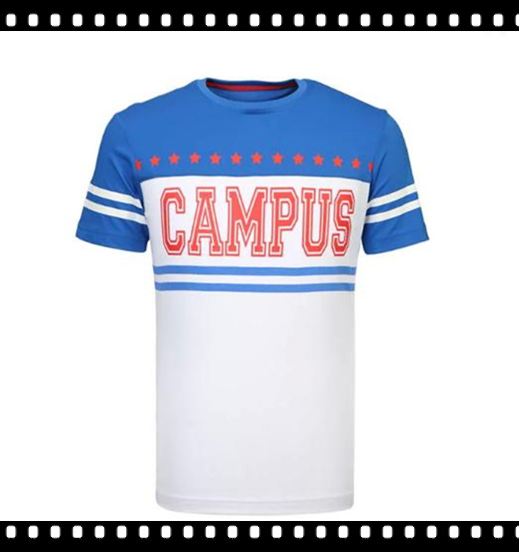 Top design print your own t shirt for young man for Design and buy your own shirt