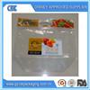 custom fresh vegetables plastic bags/plastic fruit & vegetable bags/fresh vegetables packaging plastic bag