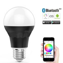 Bluetooth Smart LED Light Bulb astral led pool lights