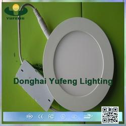 China Supplier daylight led panel lighting