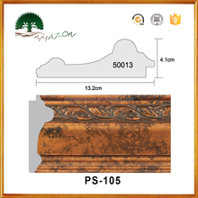 2015 New Products Chinese PS Frame Mouldings for Pictures