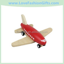New Wooden Small Aircraft