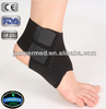 Health care products reusable velcro ankle brace/ankle sleeve
