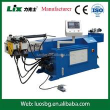 Chinês tubo tubo tubulação de dobra manual de ferro LDW-50A