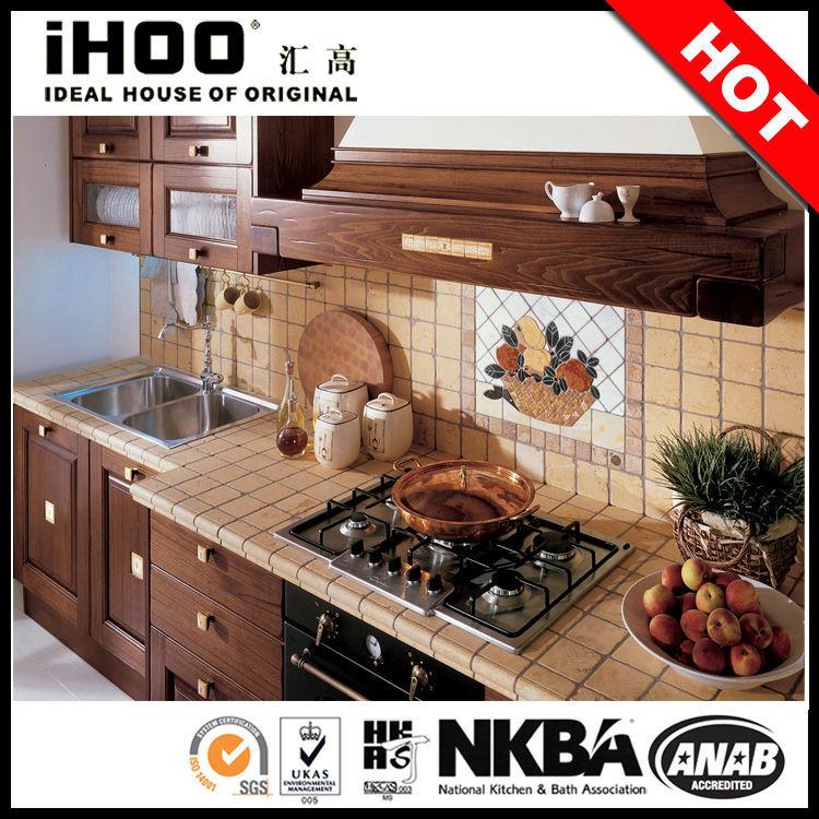 Imagenes de muebles para cocina de madera tallada for Extractores de cocina baratos