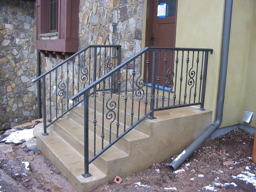 Outdoor hand railings for stairs buy