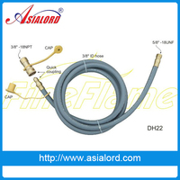 2016 New Products Flexible Pressure LPG Hose