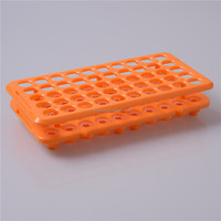 Funtional ABS Test Tube Rack with CE ,ISO13485 Certification