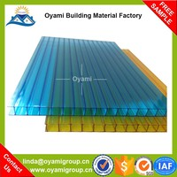 Top quality 10 years guarantee hockey plastic sheet