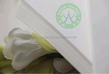 white color 70g 80g virgin offset paper