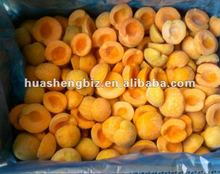 supplying Frozen/IQF diced apricot