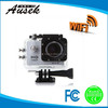 EKEN 1920*1080P 30fps outdoor extreme powerful video camera with Wi-Fi
