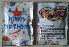 star-designed magic gift series for Birthday party