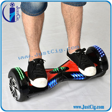 2015 Most Popular 2 Wheeled Self-Balancin two wheeler hover board Electric Scooter Self Balancing Scooter Justcig A03 scooter