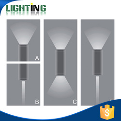 Popular for the market factory directly big wall light led light