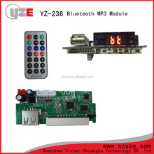 top selling digital voice recorder bluetooth module mp3